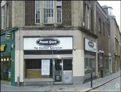 822 SF High Street Shop for Rent | 23 Causeyside Street, Paisley, PA1 1UH