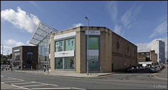 3,299 SF Shopping Centre Unit for Rent  |  Unit 35, Oak Mall Shopping Centre, Greenock, PA15 1RQ