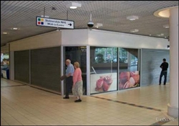 1,124 SF Shopping Centre Unit for Rent  |  Unit 110, Concourse Shopping Centre, Skelmersdale, WN8 6LJ