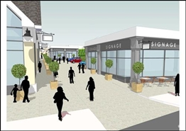 1,500 SF Out of Town Shop for Rent  |  Unit 5, Retail Development, Torquay, TQ1 4LY