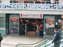 1,637 SF Shopping Centre Unit for Rent  |  Unit 75a, Lower Precinct Shopping Centre, Coventry, CV1 1DS