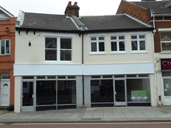 1,500 SF High Street Shop for Rent  |  152-154 London Road, Portsmouth, PO2 9DJ