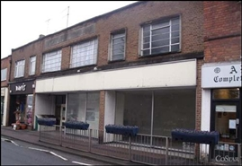 4,360 SF High Street Shop for Rent  |  21B Alcester Road, Studley, B80 7AG