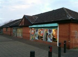 766 SF High Street Shop for Rent  |  4 Danescroft, Widnes, WA8 4NS