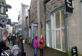 626 SF Retail Park Unit for Rent  |  6 Wainwrights Yard, Kendal, LA9 4DP