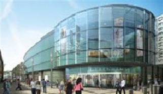 685 SF Shopping Centre Unit for Rent  |  Liverpool One, Liverpool, L1 3DY