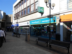 3,756 SF High Street Shop for Rent  |  34 Lister Gate, Nottingham, NG1 7DD