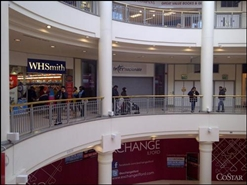 1,848 SF Shopping Centre Unit for Rent  |  Unit 46, The Exchange Shopping Centre, Ilford, IG1 1AS