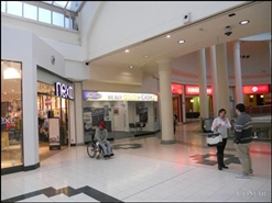 1,169 SF Shopping Centre Unit for Rent  |  Unit 55a, The Exchange Shopping Centre, Ilford, IG1 1RS