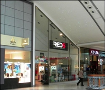 1,752 SF Shopping Centre Unit for Rent  |  Festival Place, Basingstoke, RG21 7BE
