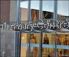 336 SF Shopping Centre Unit for Rent  |  Unit 73, The Friary Shopping Centre, Guildford, GU1 4YW