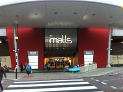 Shopping Centre Unit for Rent  |  The Malls Shopping Centre, Basingstoke, RG21 7QU
