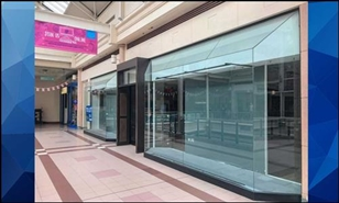 2,281 SF Shopping Centre Unit for Rent  |  Unit 61, Oldham, OL1 1HD