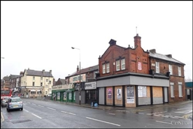 617 SF High Street Shop for Rent | 254 Walton Road, Liverpool, L4 4BE