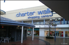 1,793 SF Shopping Centre Unit for Rent  |  Unit 68, Charterwalk Shopping Centre, Burnley, BB11 1BA