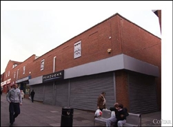 6,663 SF Shopping Centre Unit for Rent  |  56 Yoden Way, Peterlee, SR8 1AS