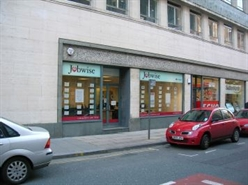 729 SF High Street Shop for Rent | 36 Exchange Street, Liverpool, L2 3PS