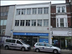 2,065 SF High Street Shop for Rent  |  7 - 9 Edinburgh Road, Portsmouth, PO1 1DE