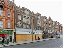 8,500 SF High Street Shop for Rent  |  208 - 210 High Street, Bromley, BR1 1PW