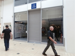 884 SF Shopping Centre Unit for Rent  |  Unit 75, Castle Quay Shopping Centre, Banbury, OX16 5UW