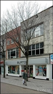 1,030 SF High Street Shop for Rent  |  260 Oxford Street, Swansea, SA1 3BR