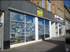2,196 SF Shopping Centre Unit for Rent  |  Unit 33, Artizan Shopping Centre, Dumbarton, G82 1LL