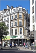 1,174 SF High Street Shop for Rent  |  324 Oxford Street, London, W1C 1JA