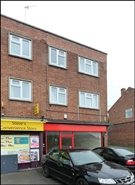 435 SF Out of Town Shop for Rent  |  52 - 52A Rolleston Drive, Nottingham, NG5 7JN