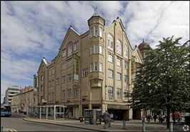 983 SF Shopping Centre Unit for Rent  |  Unit 6, Orchard Square Shopping Centre, Sheffield, S1 2FB