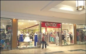 2,426 SF Shopping Centre Unit for Rent  |  Unit 149 Lower Mall, Intu Chapelfield, Norwich, NR2 1SH