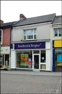 878 SF High Street Shop for Rent  |  15 Union Street, Swansea, SA1 3EQ