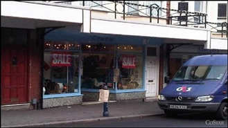 542 SF High Street Shop for Rent  |  18 Newton Road, Swansea, SA3 4AU