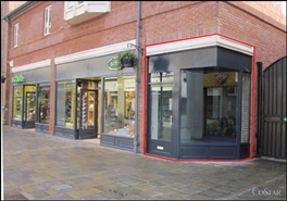 576 SF Shopping Centre Unit for Rent  |  Culver Square Shopping Centre, Colchester, CO1 1WF