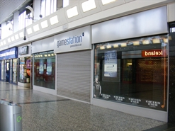 2,278 SF Shopping Centre Unit for Rent  |  43 - 44 Crossgates Shopping Centre, Leeds, LS15 8EU
