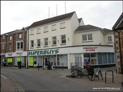 7,107 SF High Street Shop for Sale  |  89 - 90 High Street, Newport, PO30 1BH