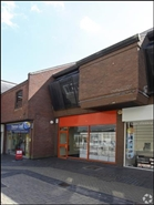 1,118 SF High Street Shop for Rent  |  5 Cornhill Pavement, Lincoln, LN5 7HE