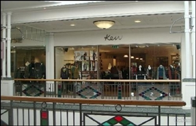 1,490 SF Shopping Centre Unit for Rent  |  Wimbledon Centre Court Shopping Centre, London, SW19 8YE