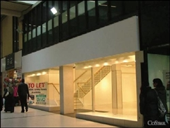 2,136 SF Shopping Centre Unit for Rent  |  Unit 58-59, Queens Square Shopping Centre, West Bromwich, B70 7NJ