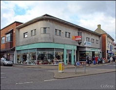 451 SF High Street Shop for Rent  |  Shop Unit 2, Christchurch, BH23 1HX