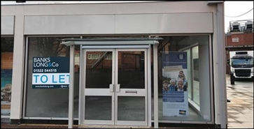 748 SF Shopping Centre Unit for Rent  |  Unit 12, Riverside Shopping Centre, Sleaford, NG34 7PD