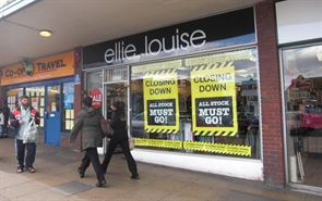 931 SF Shopping Centre Unit for Rent  |  Unit 15 Fox and Goose Shopping Centre, Birmingham, B8 2EP