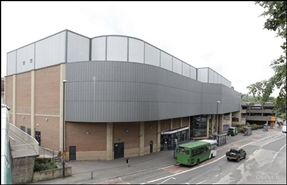 11,020 SF Shopping Centre Unit for Rent  |  Merry Walks Shopping Centre, Stroud, GL5 3BU