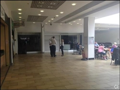 2,384 SF Shopping Centre Unit for Rent  |  Unit 14, Rowland Hill Shopping Centre, Kidderminster, DY10 1DE