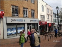 1,144 SF High Street Shop for Rent  |  49 Commercial Road, Bournemouth, BH2 5RH