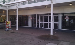 2,569 SF Shopping Centre Unit for Rent  |  Units 15-17 Central Square Shopping Centre, Erdington, B23 6RY