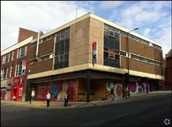 4,637 SF High Street Shop for Rent  |  15 - 21 Doncaster Gate, Rotherham, S65 1DE