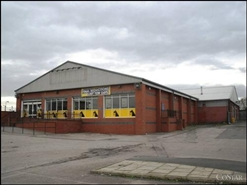 8,996 SF Out of Town Shop for Rent  |  Former Netto Food Store, Doncaster, DN12 1DL