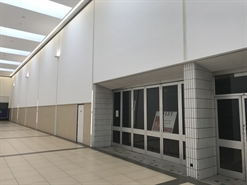 10,462 SF Shopping Centre Unit for Rent  |  Queens Square Shopping Centre, West Bromwich, B70 7NJ