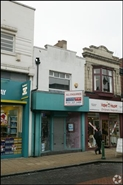 1,065 SF High Street Shop for Rent  |  69 Market Street, Crewe, CW1 2EY