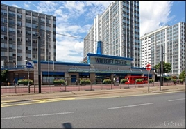 2,068 SF Shopping Centre Unit for Rent  |  Unit 21-22, Whitgift Centre, Croydon, CR0 1UT